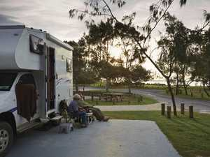 'Grey nomads' win payout from failed camper firm