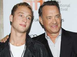 Inside troubled life of Hanks' son