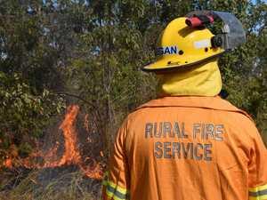 LEAVE NOW: Dangerous Fraser Island fire spreads