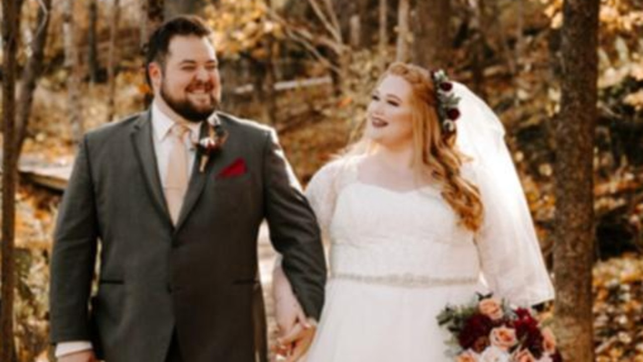 The couple made the joint decision to make big changes