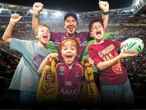 Origin decider the biggest game in the world