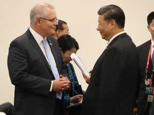 Australia signs largest-ever free-trade deal with China