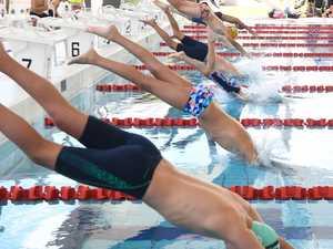 PHOTOS: Caribeae wins 'wonderful' swimming carnival