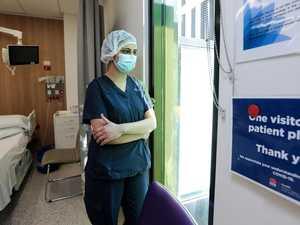 'Eerily quiet': Hidden danger in pandemic