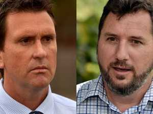 Coast MPs cut from Shadow Cabinet in LNP shake-up