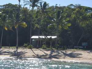 Flashback: A deserted Mackay Whitsunday island resort