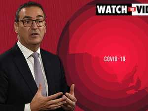 States begin shutting borders to SA following COVID-19 outbreak