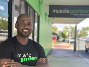 Mackay gym owner on how to get in shape this summer