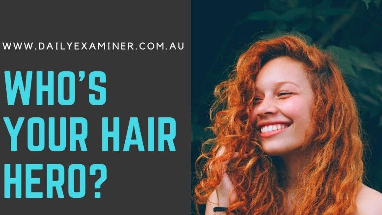 Who will be the Daily Examiner's hair hero?