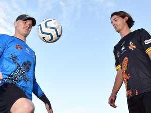'WE DESERVE IT': Wanderers stay in top flight