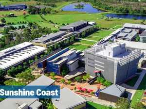 Coast grads struggling to land a job after uni