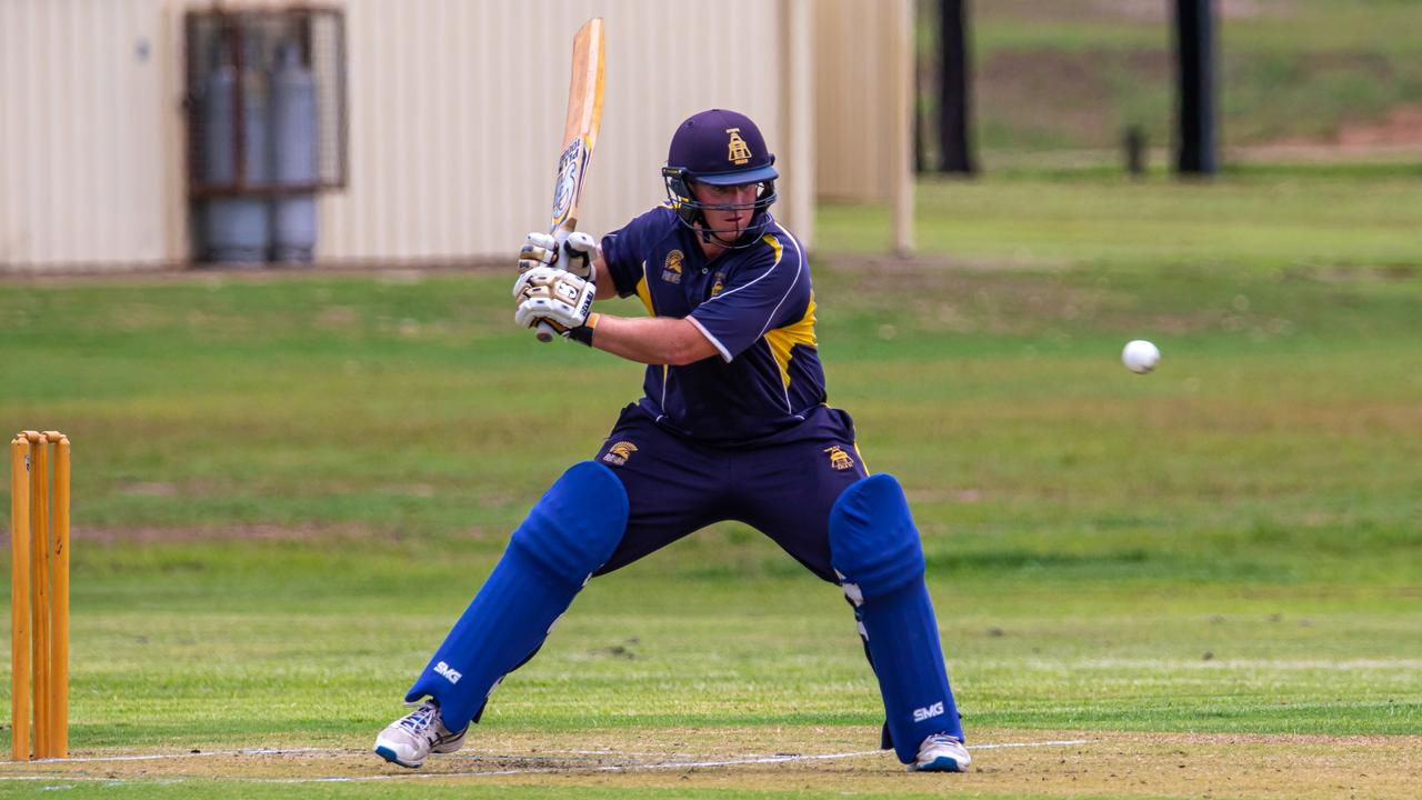 Gympie Gold's Lewis Waugh. Photo: Zahner Photography