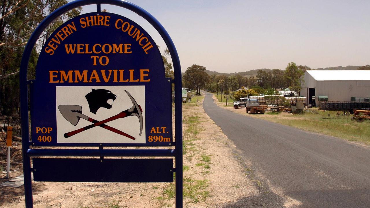 Grafton Senior Citizens are planning a trip to Emmaville next year. Pic Michael Perini. NSW Travel