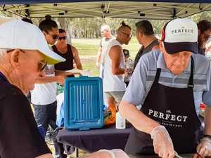 New men's group looks for volunteers to start Gympie BBQ