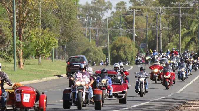 EVENT: Maranoa Motorbike Toy Run to go ahead this year