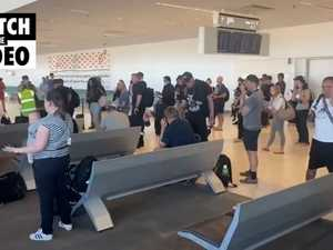 Passengers stranded as WA imposes new COVID restrictions on SA travellers