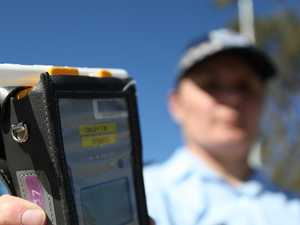CRIME WRAP: Young Roma speedster busted drink driving