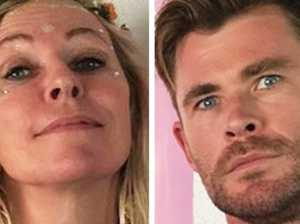 Fans amazed by Hemsworth's mum at 60
