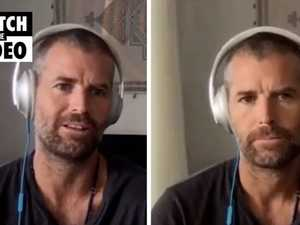 Pete Evans' new COVID-19 comments: 'I choose not to believe in that narrative'