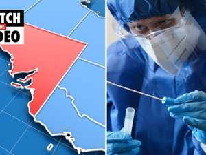 Worst ever COVID-19 outbreak in South Australia escalates