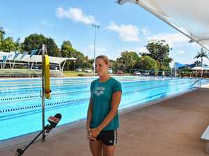 PHOTOS: Inside the Olympic Games training at Alstonville
