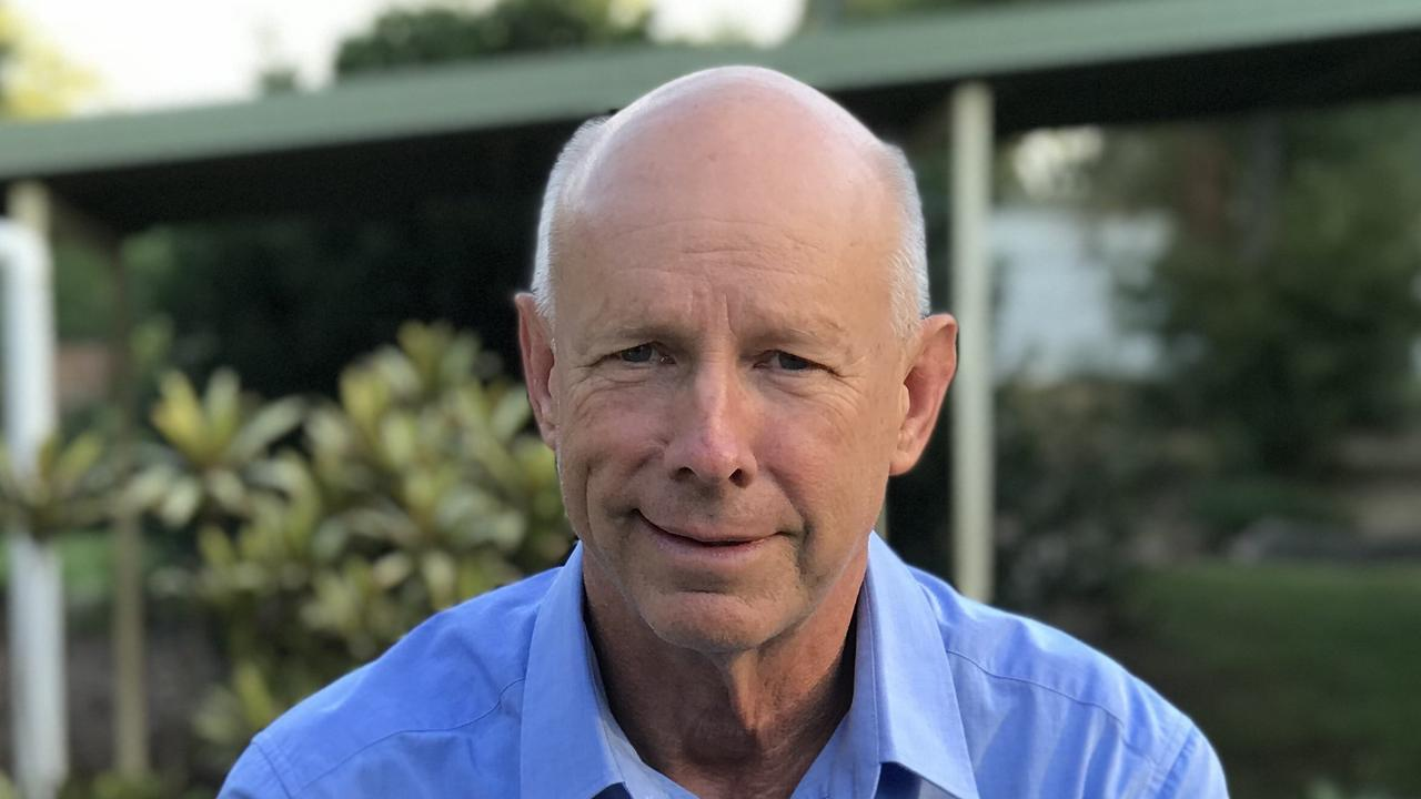 """Councillor Bob Fredman says lingering issues with the council's budget is leaving the organisation with """"nowhere near enough"""" resources in the fight against invasive weeds."""
