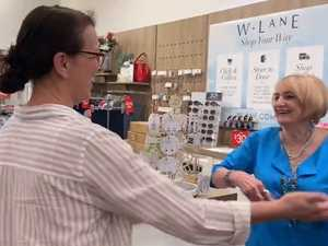 Thelma Downs has worked for the W.Lanes group for 40 years