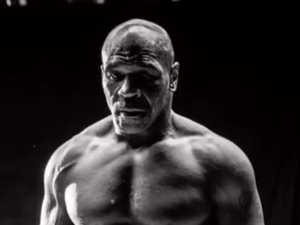 Jacked Mike Tyson terrifies social media
