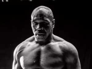 Jacked Mike Tyson terrifies social media
