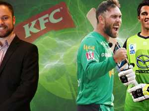 KFC SuperCoach BBL: Tom Sangster's team revealed