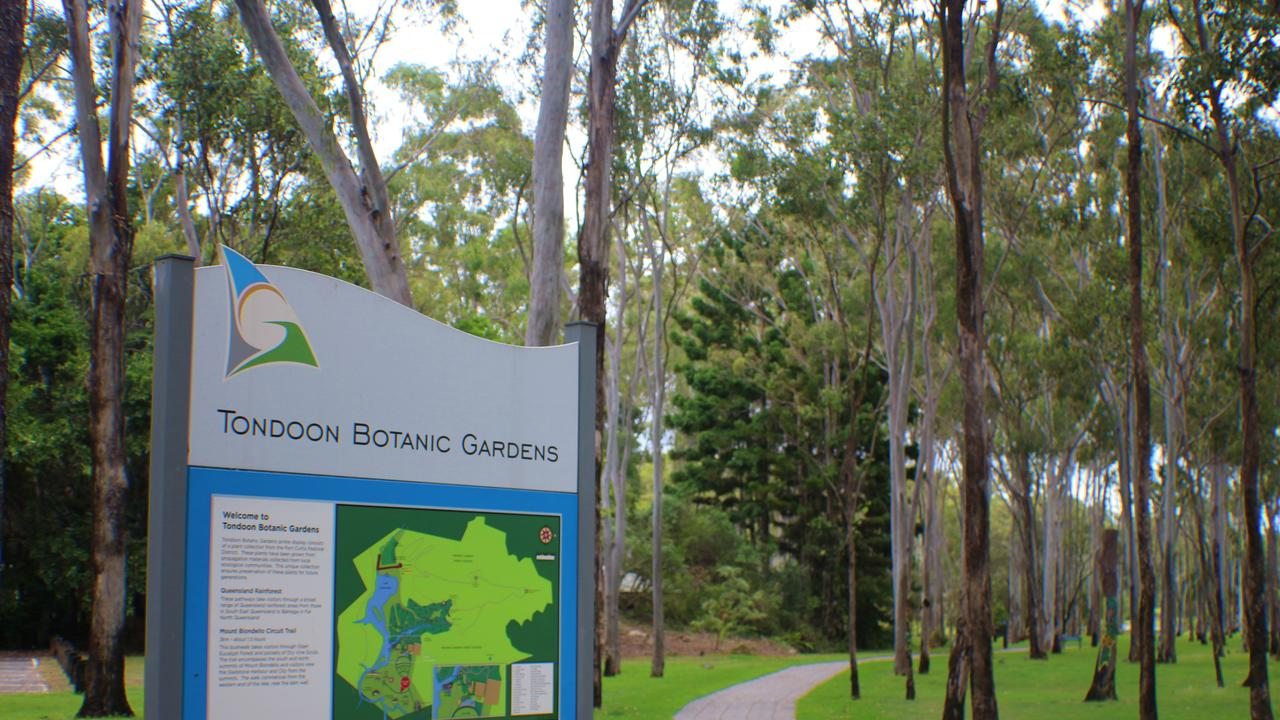 A new business opportunity has opened up at one of Gladstone's most picturesque spots.