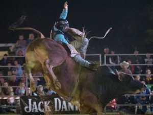 Rodeo ute prank leaves victim with shocking injuries