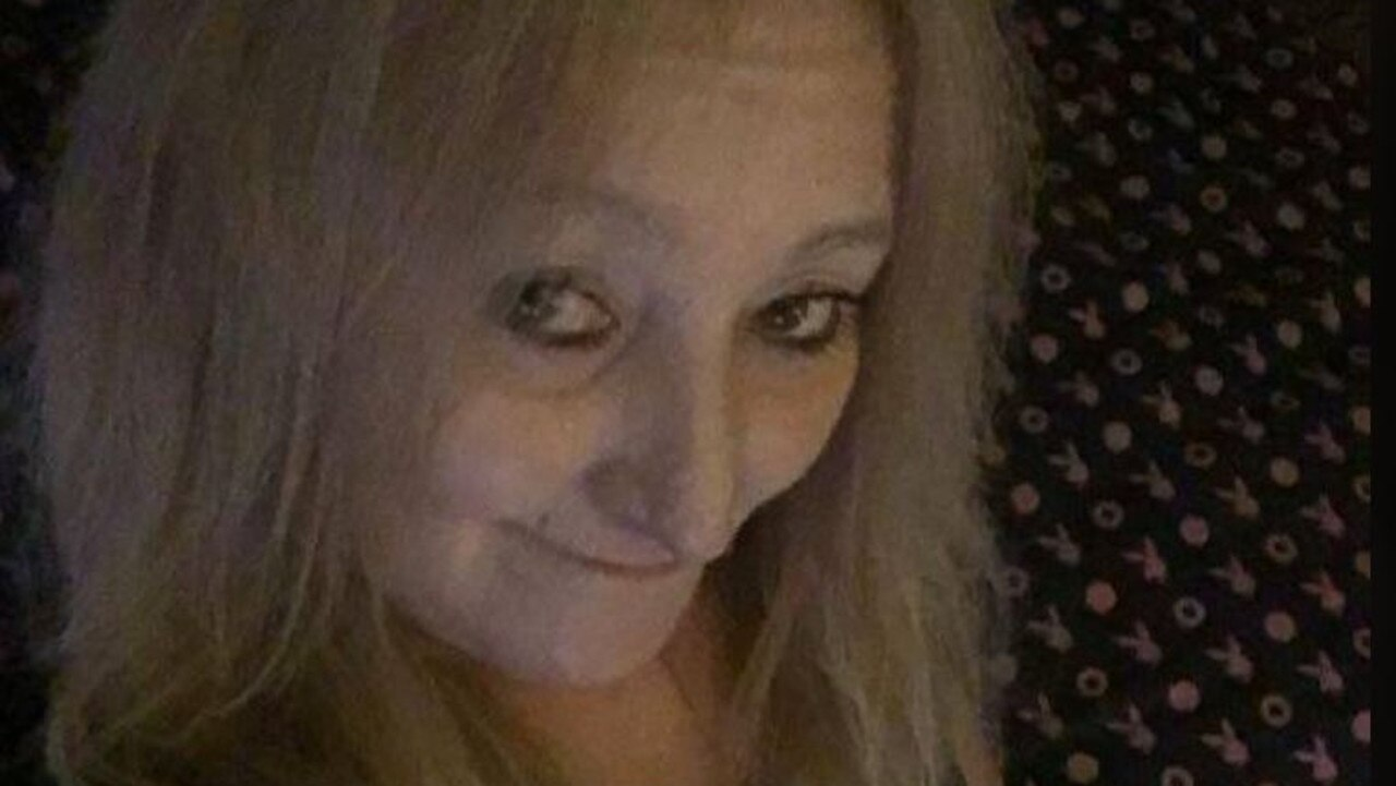 Jodie Sherie Knowles got into trouble behind the wheel when she tried to help her arrested son. Photo: Facebook