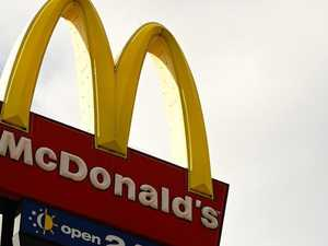 Macca's to hire 17,400 workers this year
