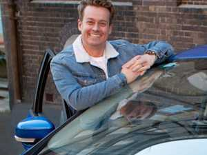 Grant Denyer's plea as Aussies gear up for road trips