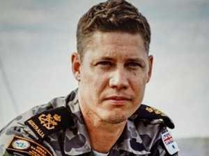 Week from hell as five servicemen die by suicide