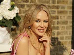 Inside loved-up Kylie's hot romance