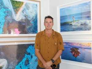 Miner turns artist – The Stuart McKay journey