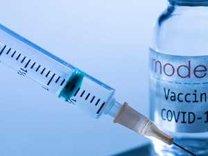 Pfizer's COVID vaccine set for emergency approval 'in days'