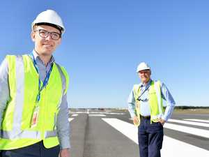 $334m airport expansion project named Qld's best