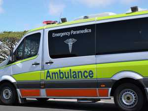 Two hospitalised after Tin Can Bay crash