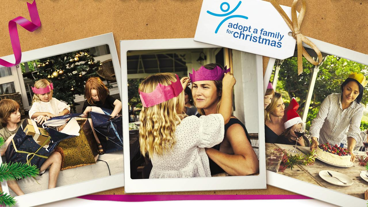 The NewsMail's Adopt a Family for Christmas Campaign is back for 2020 and we're asking the community for support.