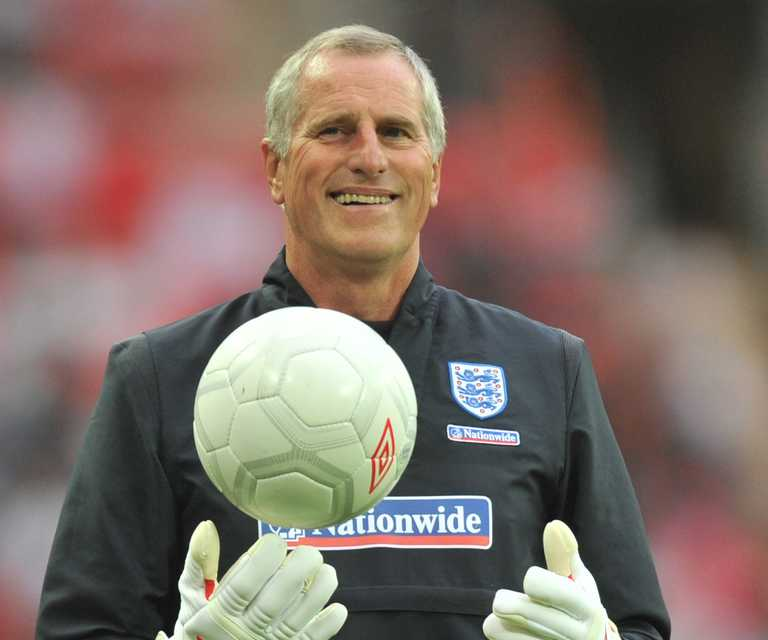 A tribute to Ray Clemence