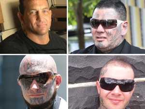 Killers, bosses and enforcers: Gold Coast's most feared bikies