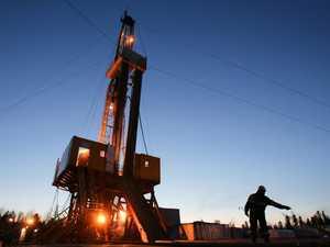 Gas companies address mystery 'explosion'