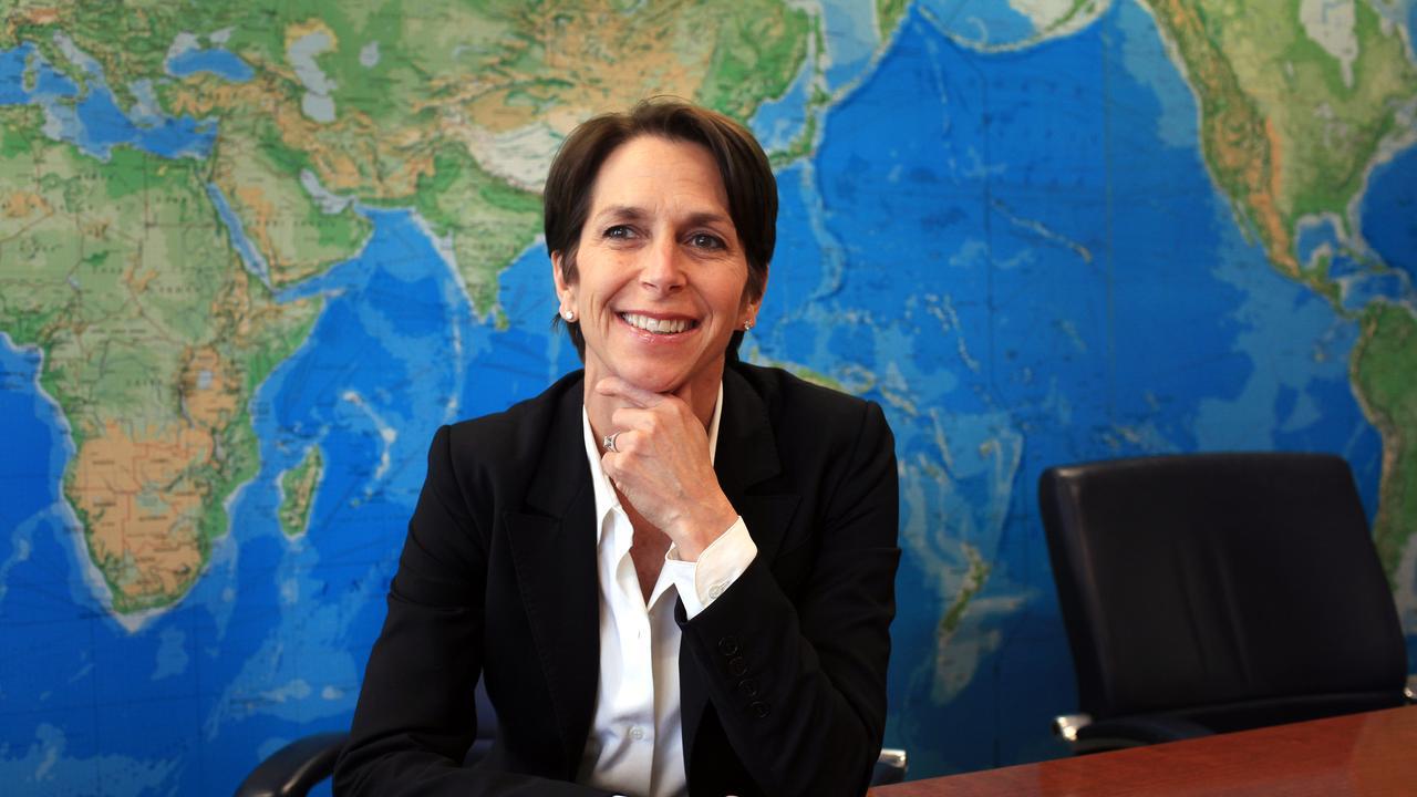 Former Jetstar CEO Jane Hrdlicka is set to take over at Virgin.