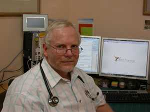 CQ doctor recognised for improving rural health services