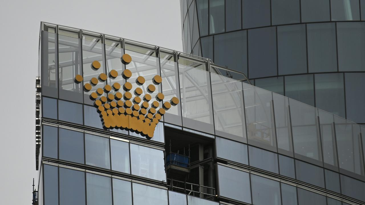 Crown Sydney casino opening delayed after crucial admission at money laundering probe