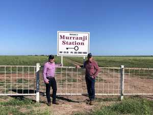Northern Territory family awarded trip to Beef 2021