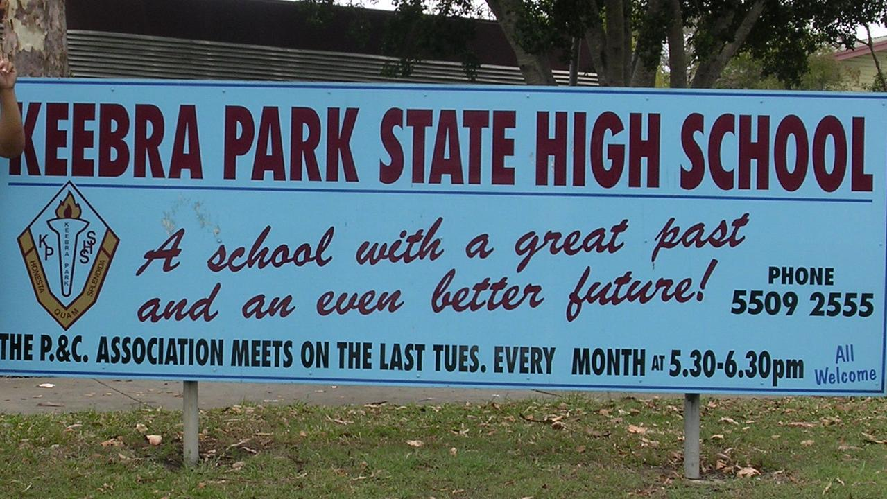Keebra Park State High is a leading rugby league nursery.